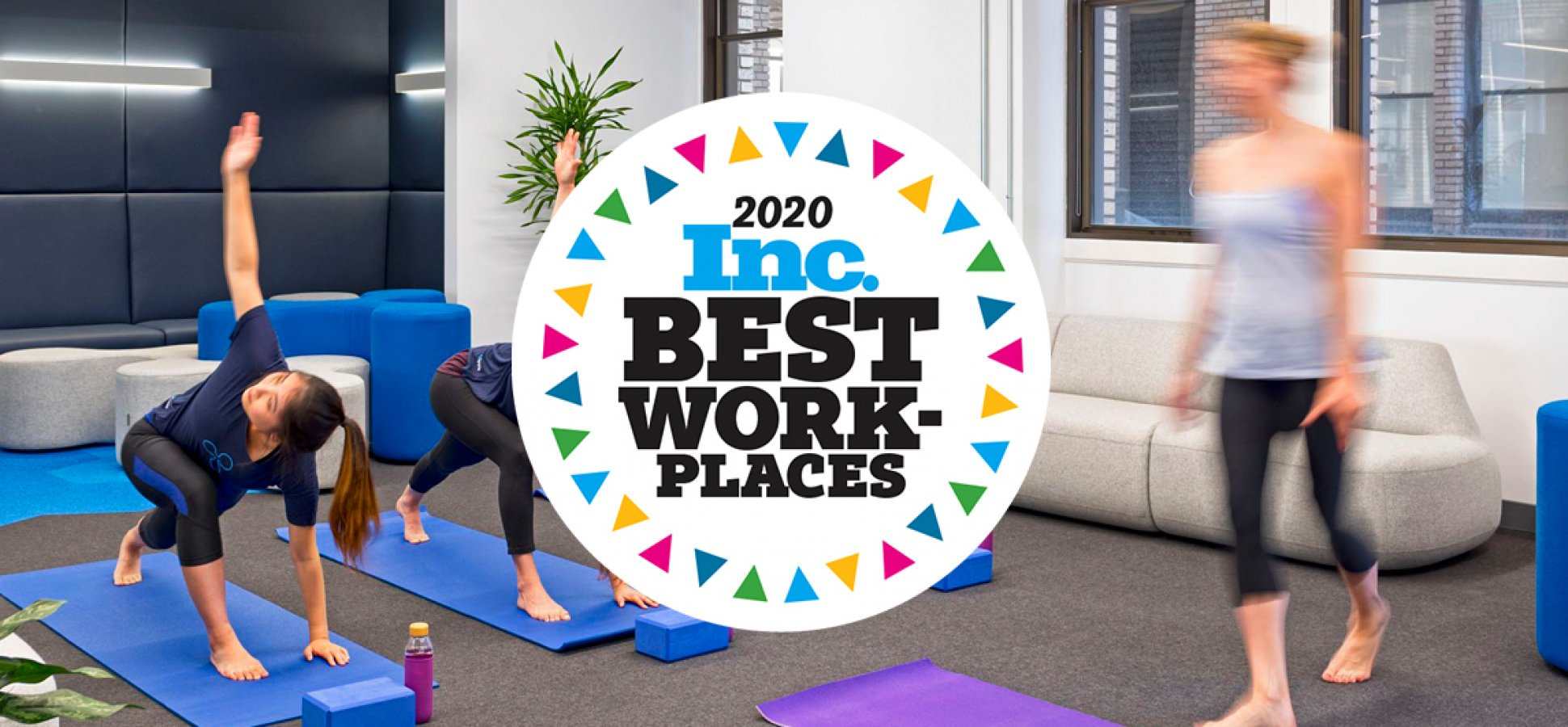 Here's Your Chance to Show Why Your Company Is One of America's Best Places to Work
