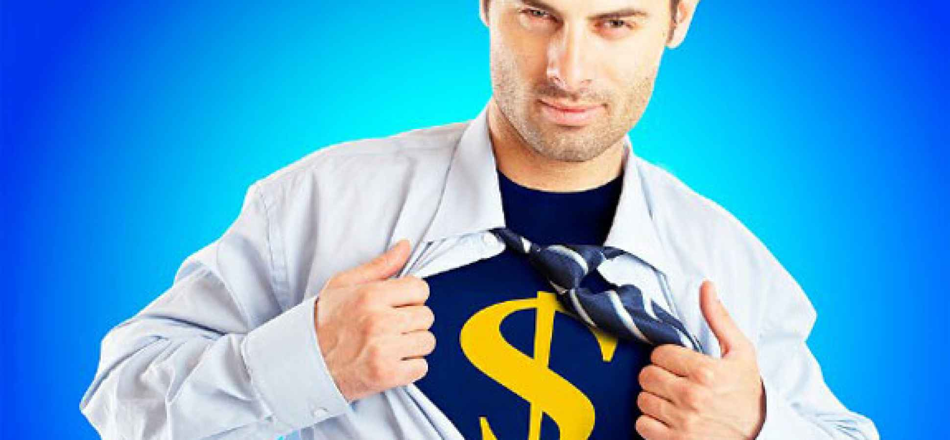 4 Traits of Sales Superheros