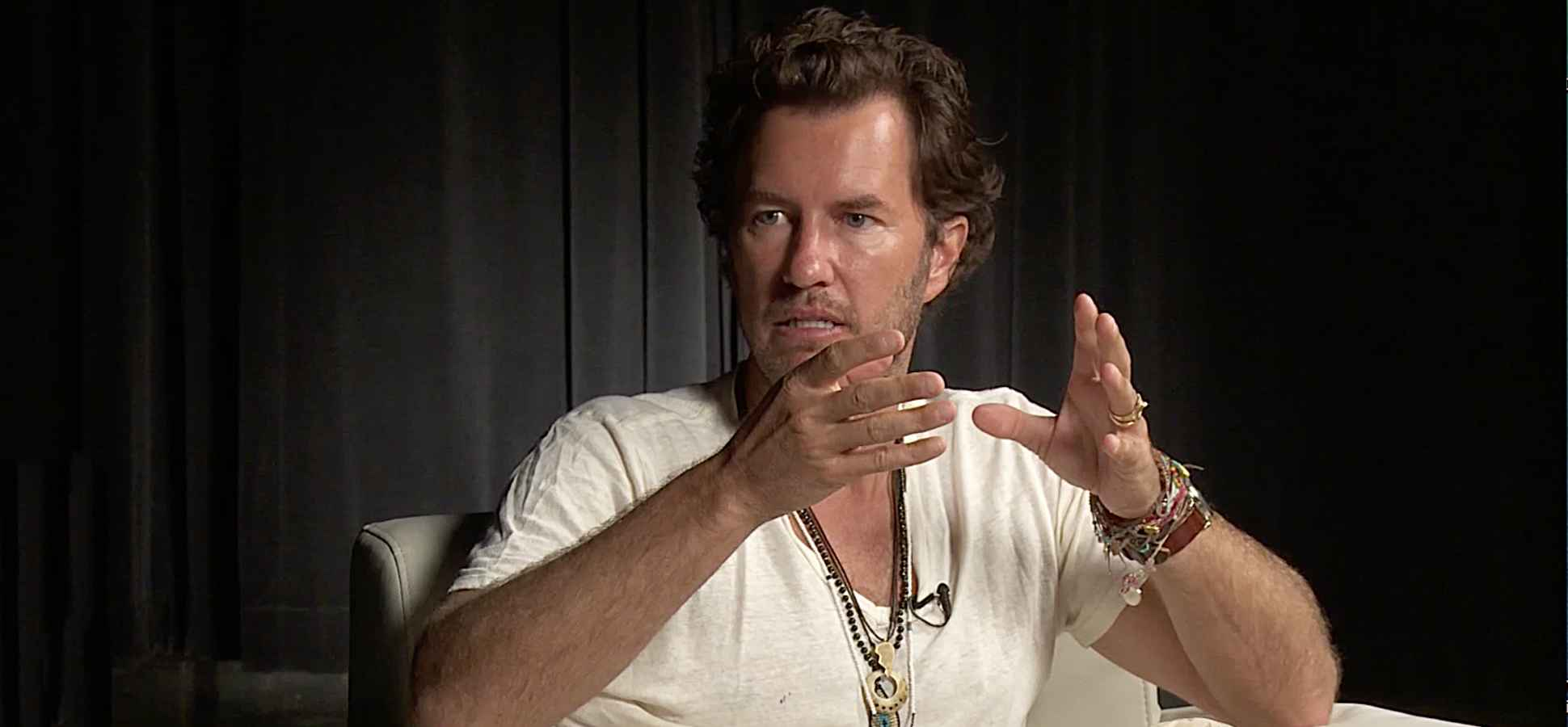 Toms' Blake Mycoskie on the Mistake Too Many Entrepreneurs Make