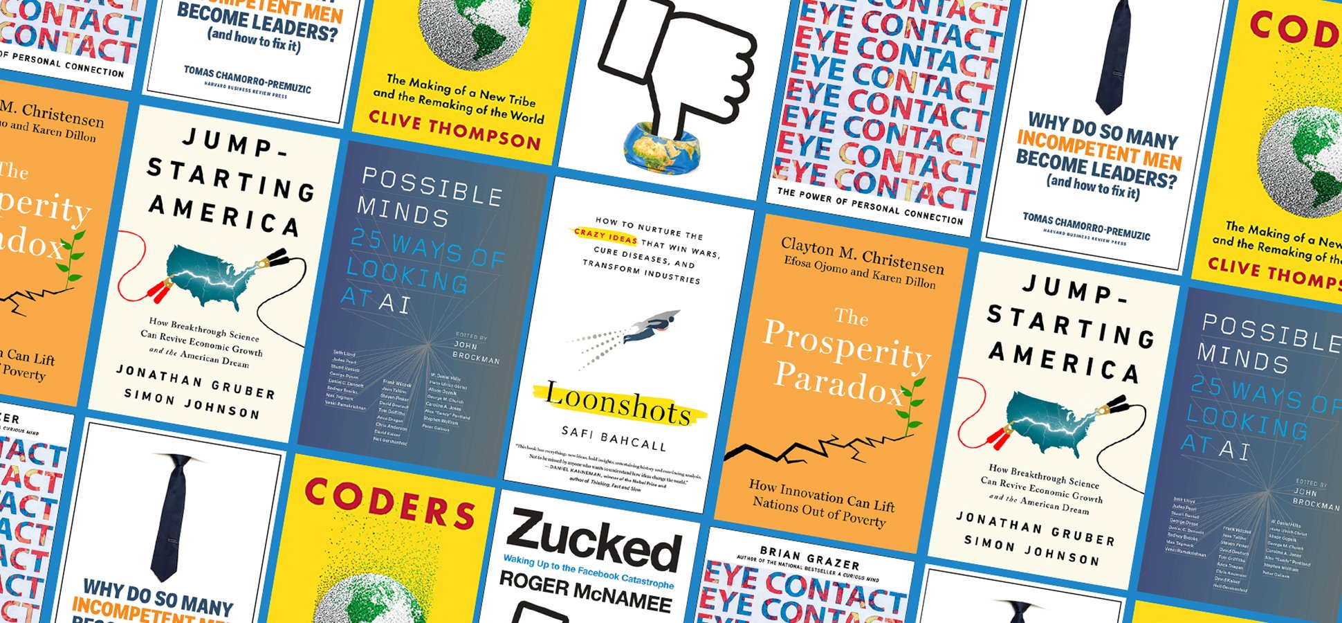 10 Business Books You Need To Read In 2019 Inc Com