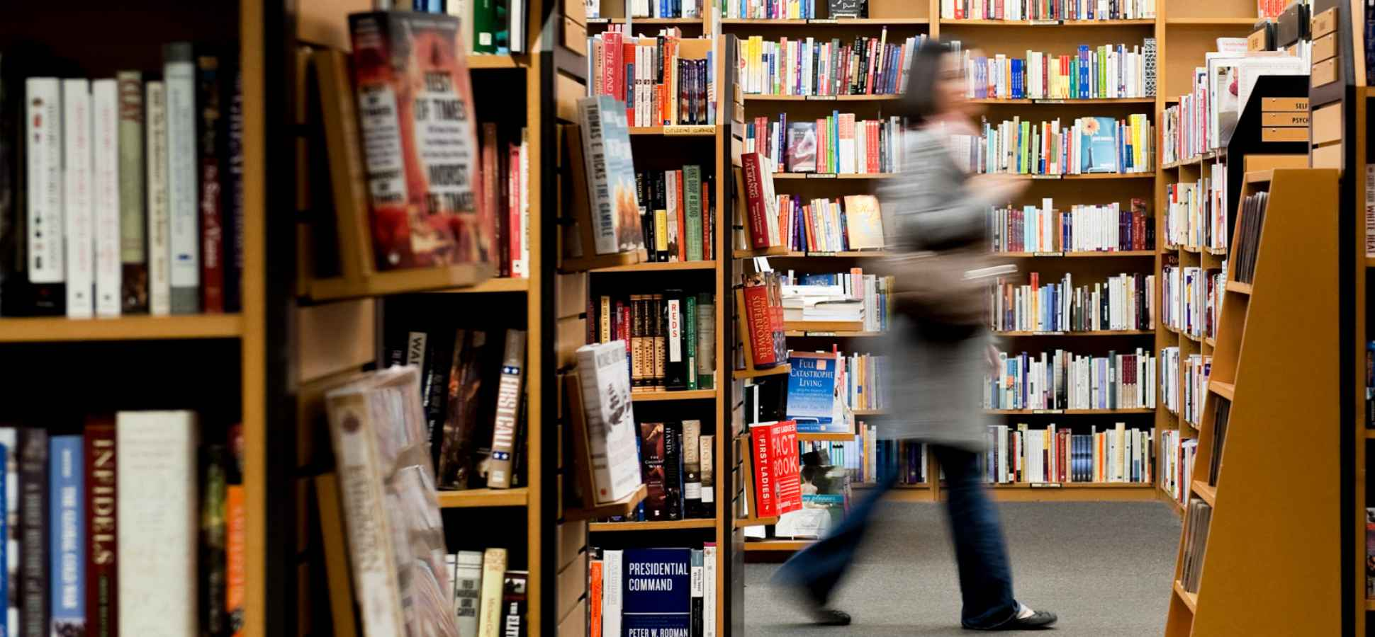 5 Fascinating Books You Should Add to Your Personal Library