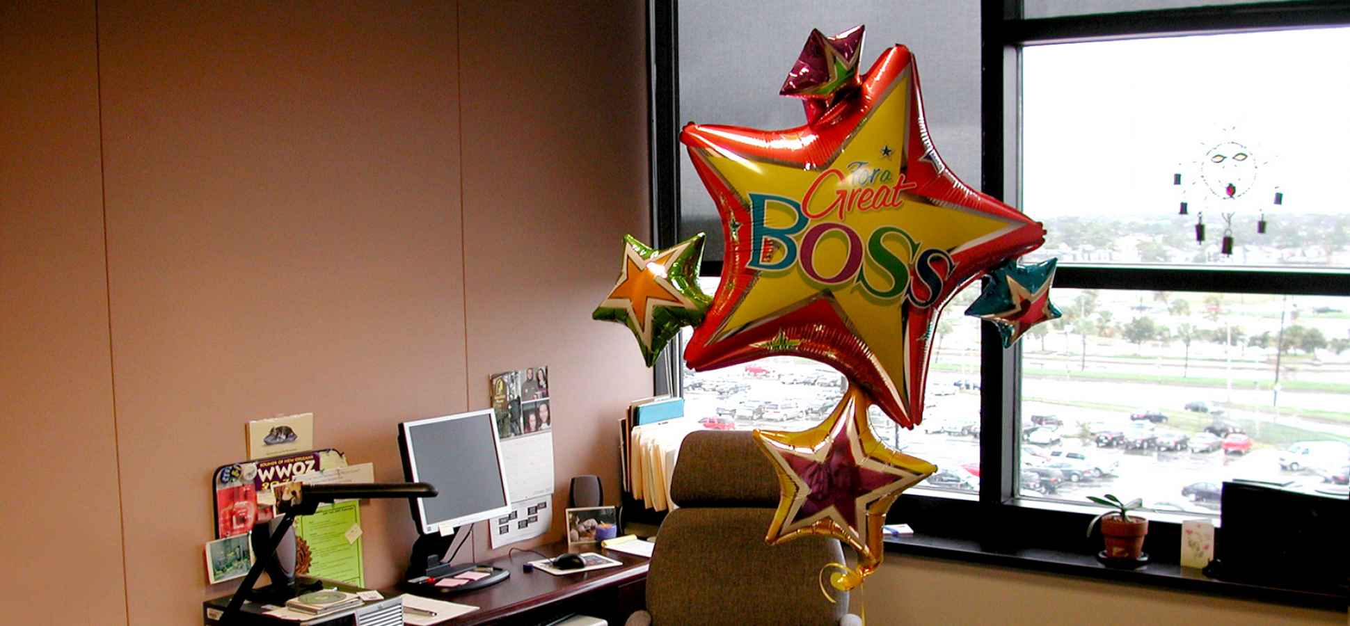 10 Things Really Amazing Bosses Do