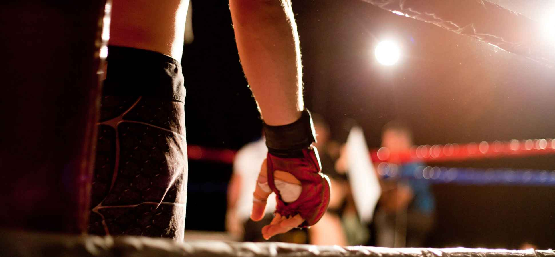 Take These Leadership Skills From the Boxing Ring