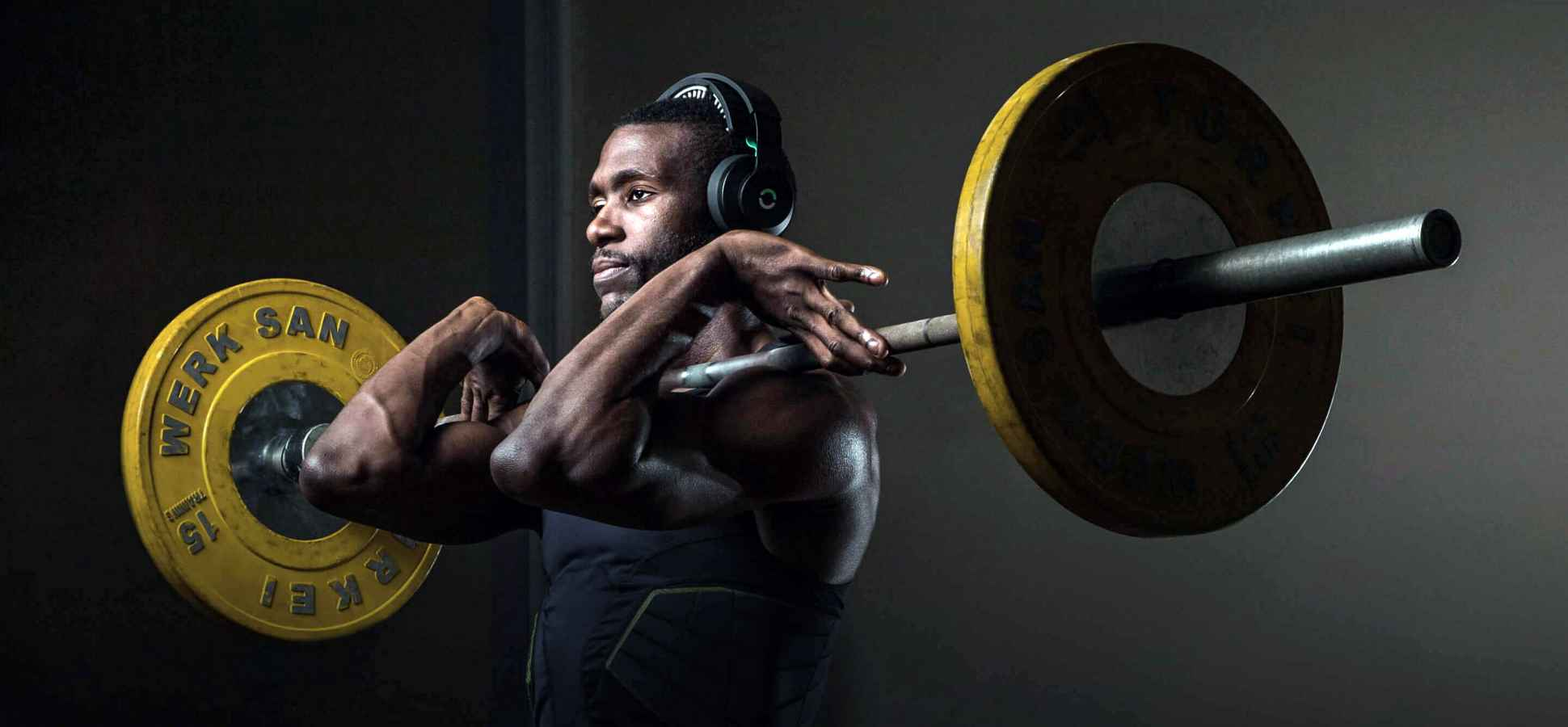 This Headphone Uses Neuroscience to Help Athletes Train 50 Percent Faster