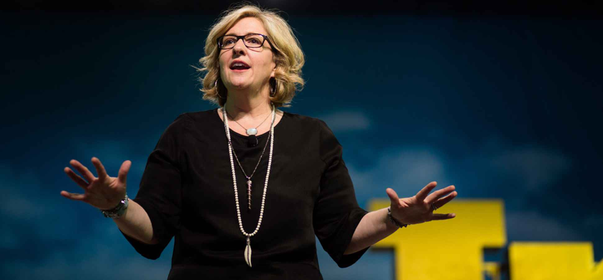 Brené Brown Asked Senior Leaders This Tough Question. The Answer May Sting a Bit