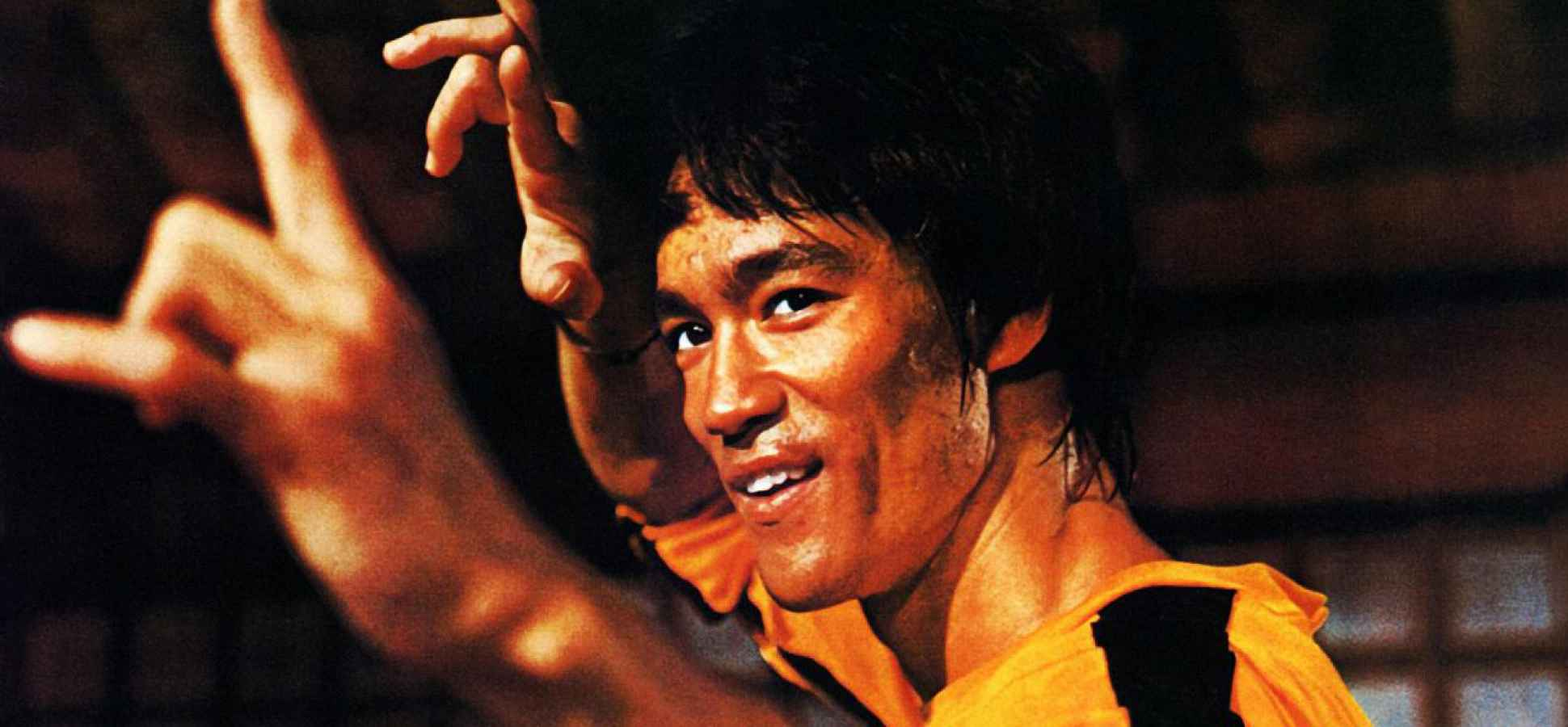 Bruce Lee grasped that practice makes perfect