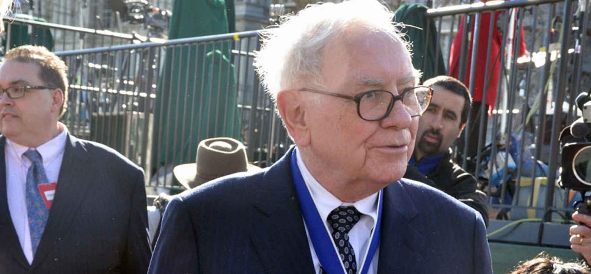 5 Lessons from Warren Buffett's Letters