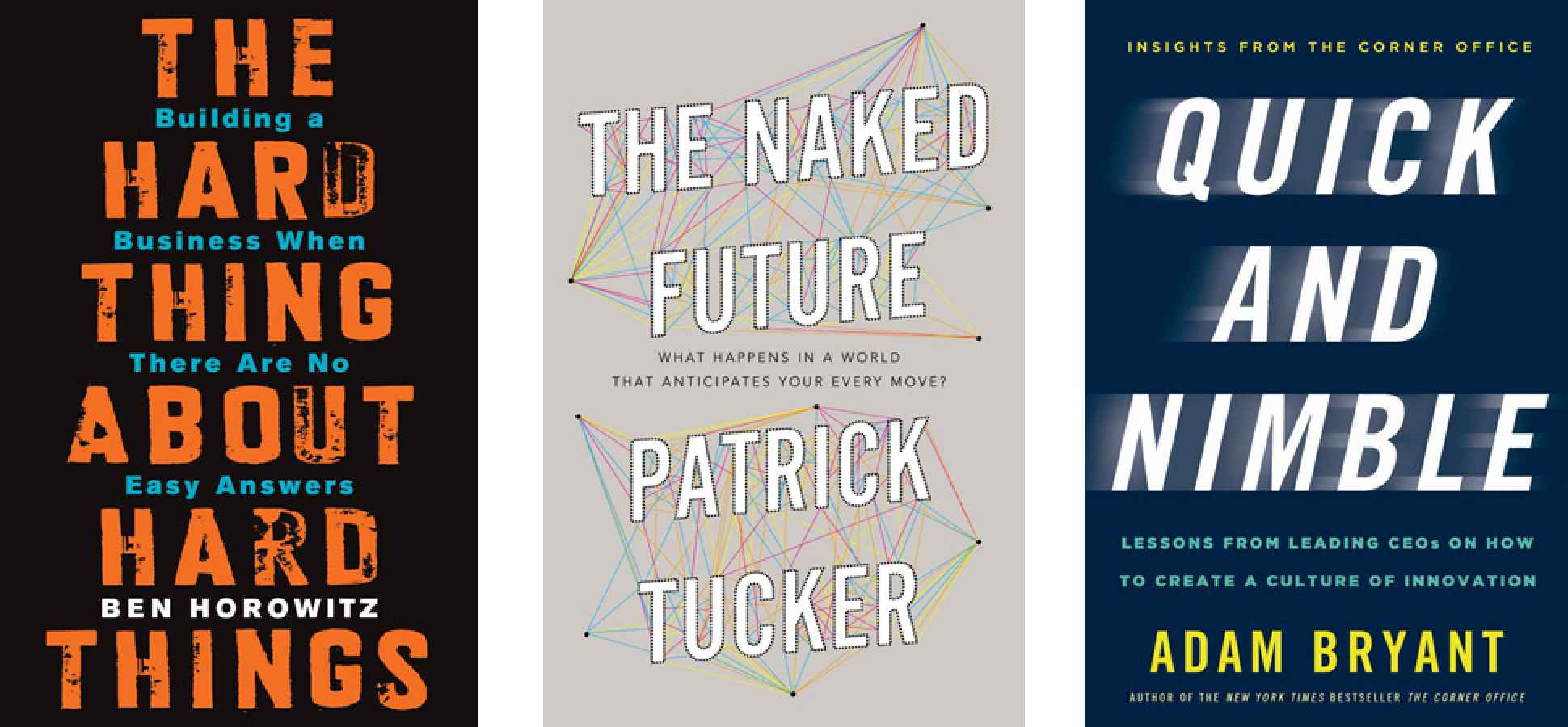 10 Quotes and Tips From the Best Business Books of the Year