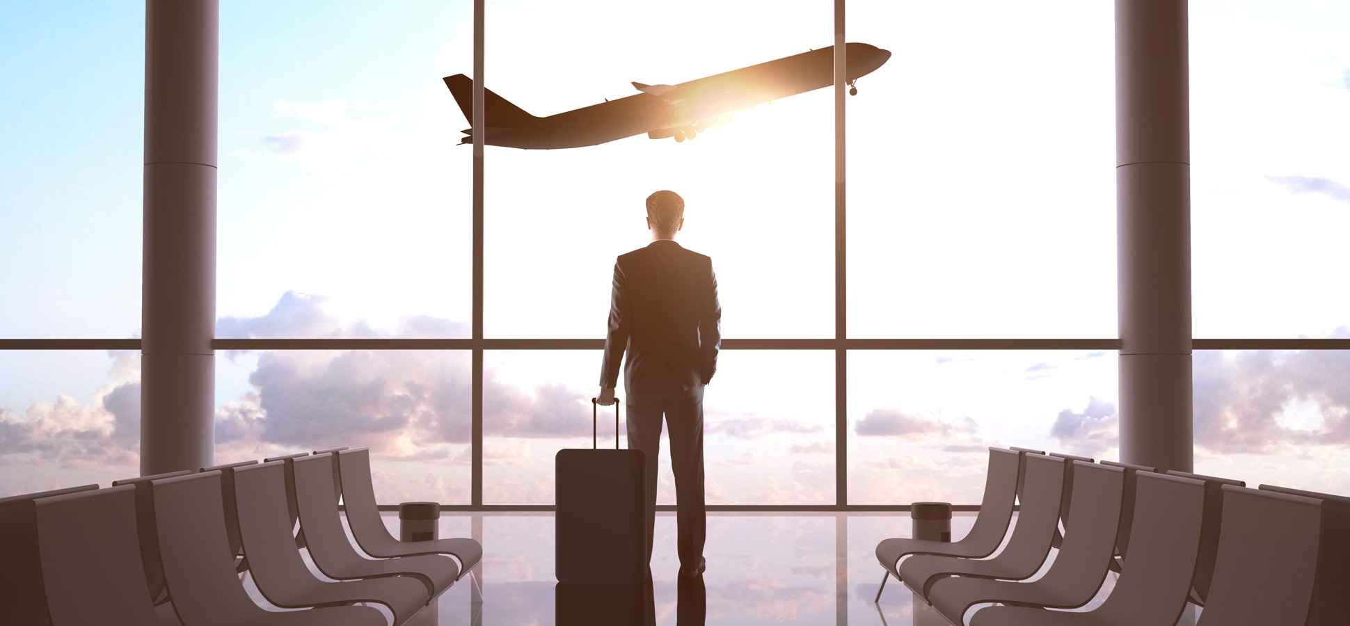 How to Travel on Business Like a Pro (Infographic)
