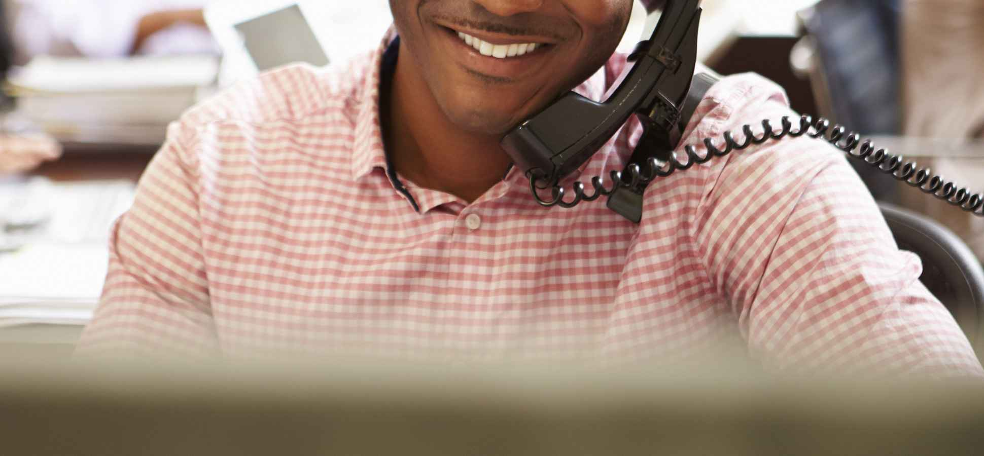 5 Things Never to Say On a Sales Call
