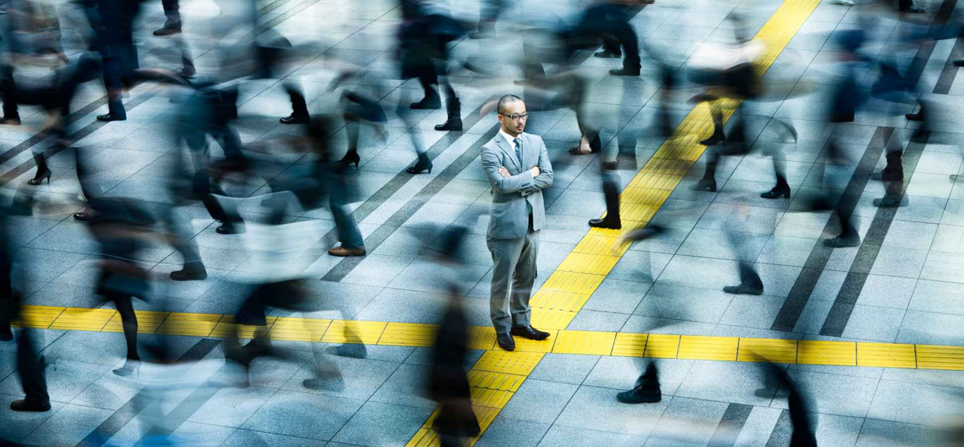 3 Things All Great Leaders Know About Themselves