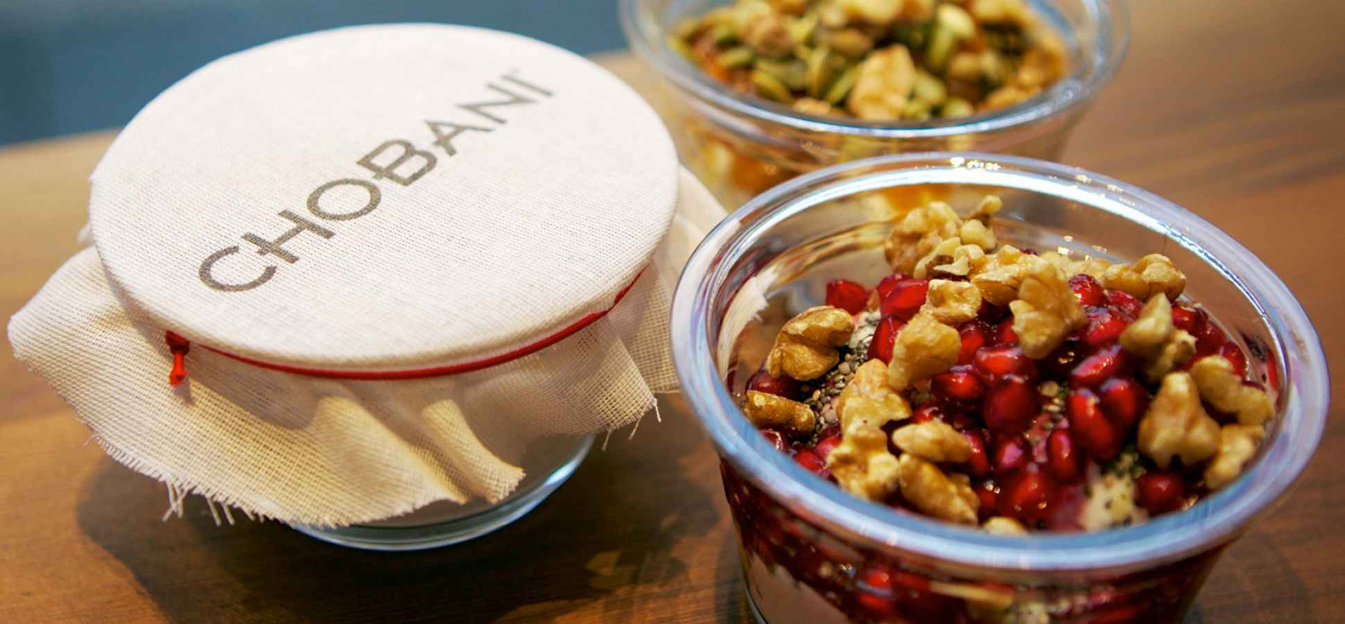 Even Chobani Can't Stay Independent Forever: Yogurtmaker Looks to Raise $500 Million