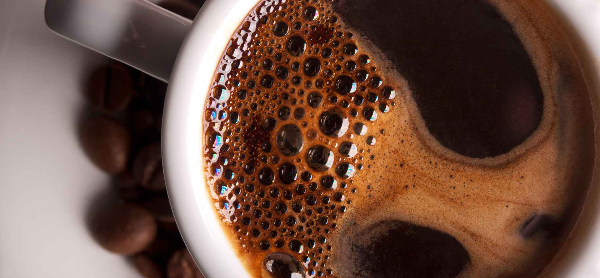 Horrible Things That Can Happen If You Drink Too Much Caffeine - Good bad effects coffee can