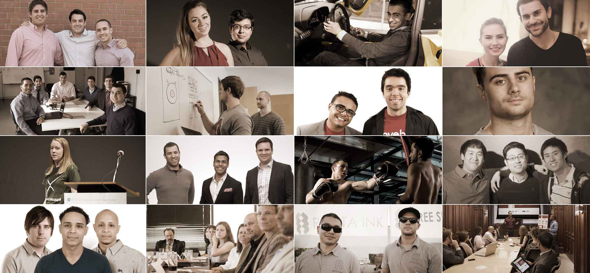 America's Coolest College Startups 2014