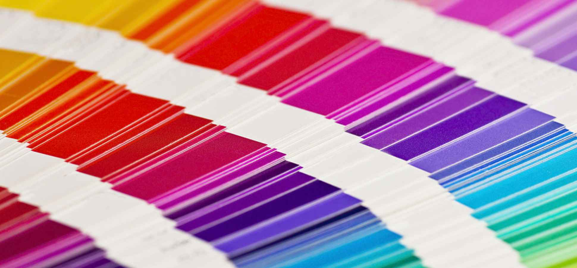 What Does Your Logo Color Say About Your Company?