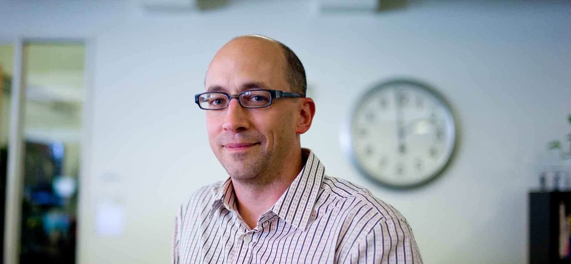 Twitter CEO Dick Costolo: What I've Learned