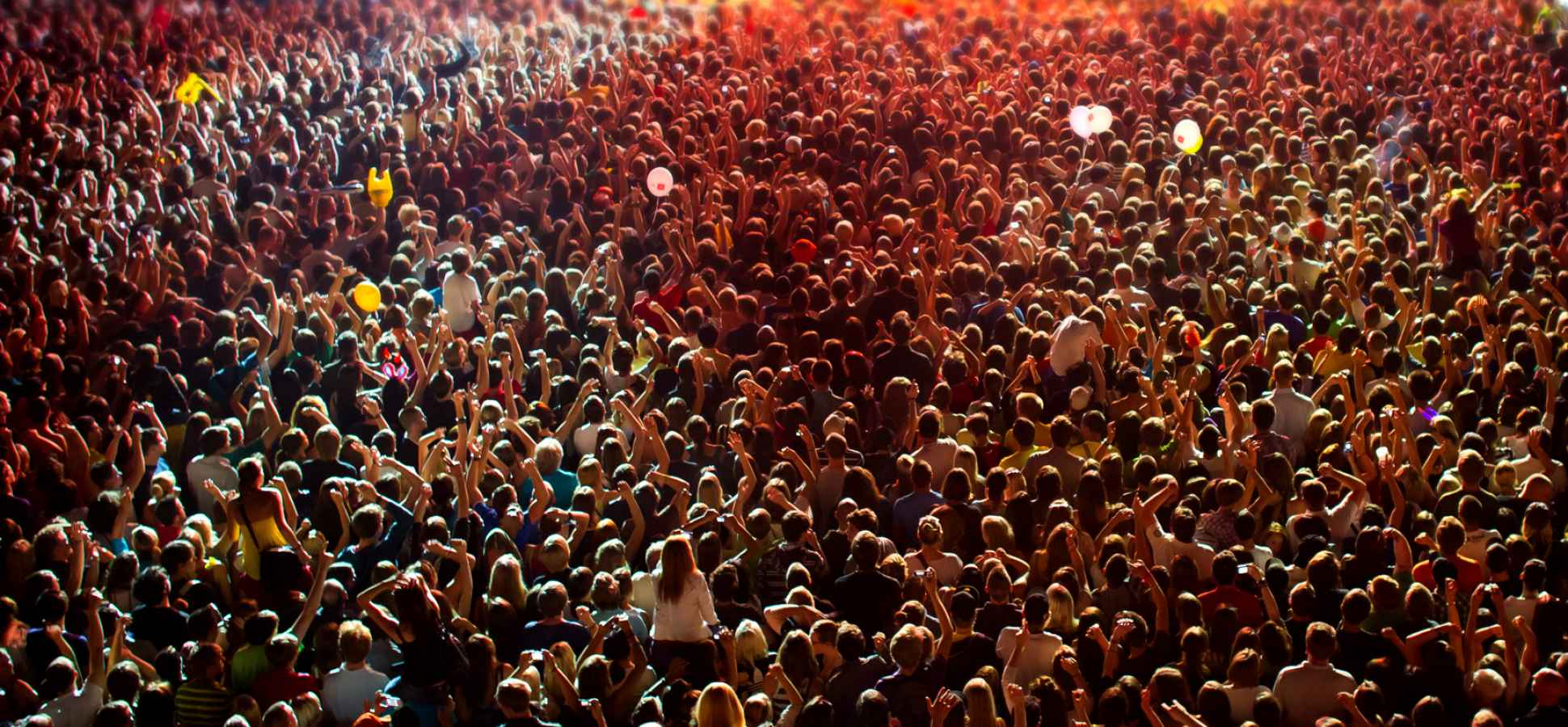 Attract a Huge Crowd With LinkedIn