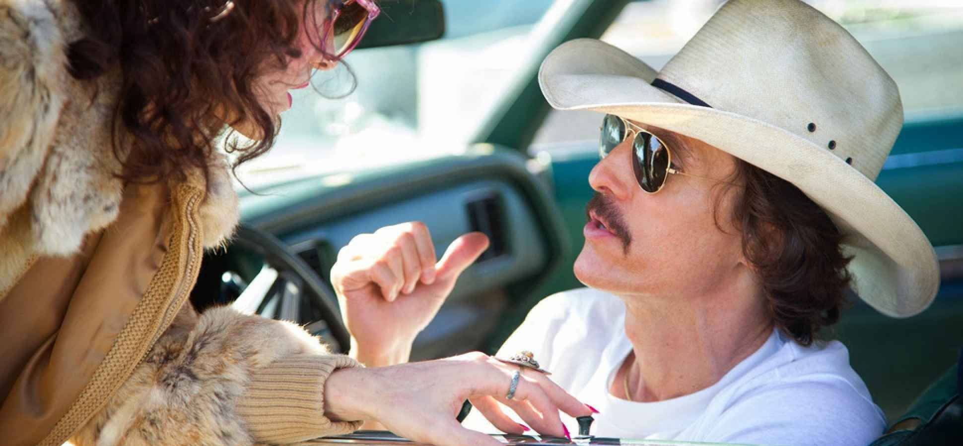 3 Leadership Lessons From Dallas Buyer's Club