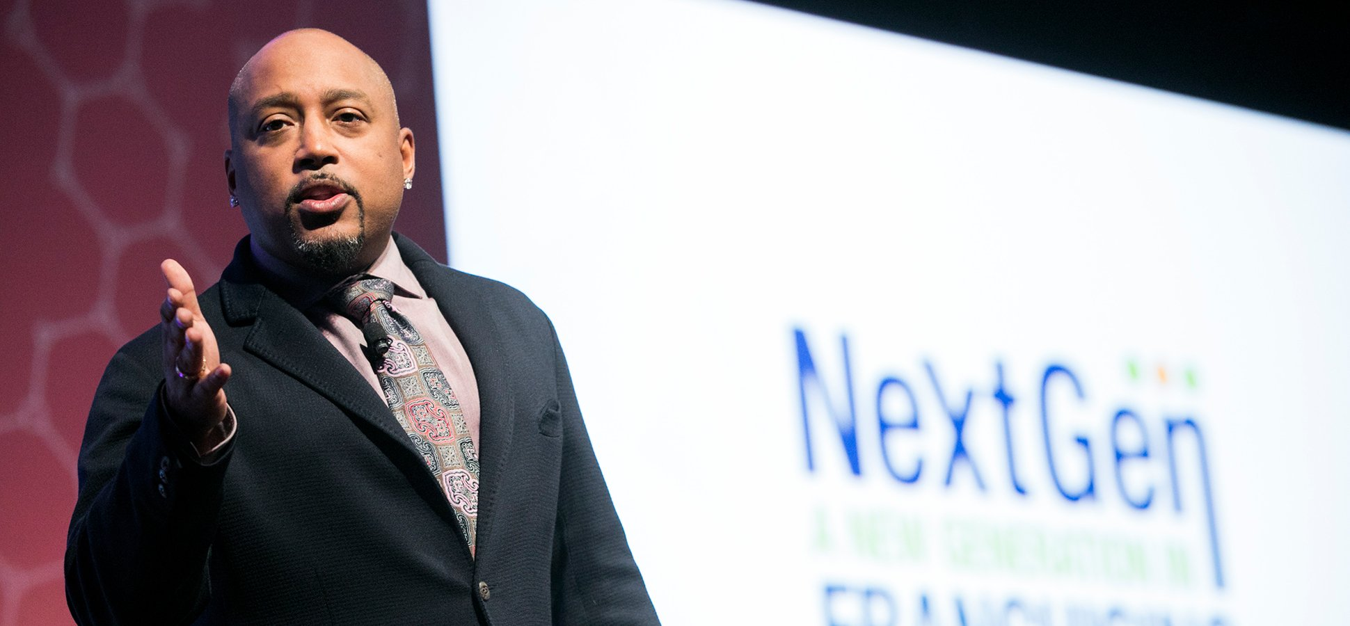 Daymond John Says You Need to Work in Customer Service