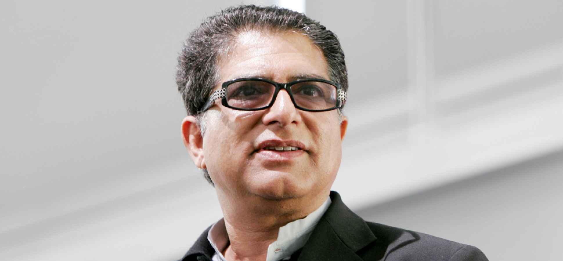 Deepak Chopra on Fostering Loyalty in the Workplace
