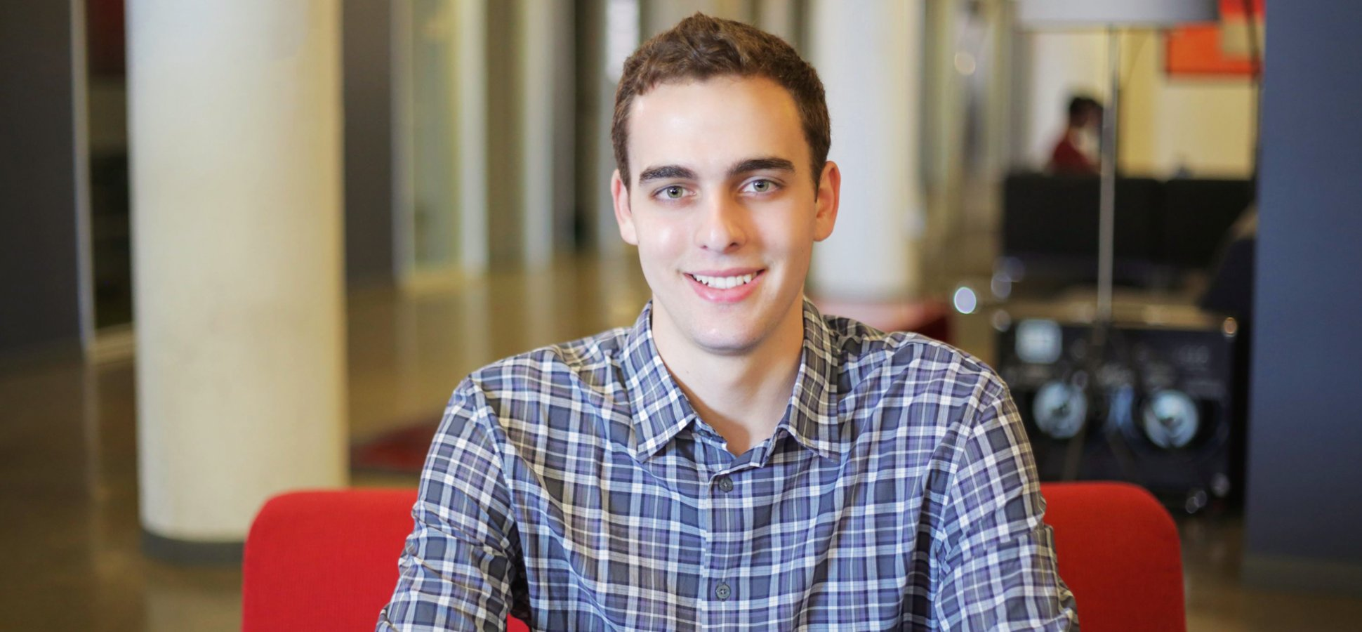 Meet the 24-Year-Old Founder of Deliverr, Walmart's Brand New Secret Weapon