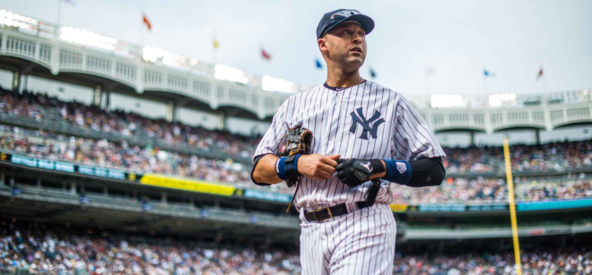 Saying Farewell to Derek Jeter: 5 Lessons on Integrity