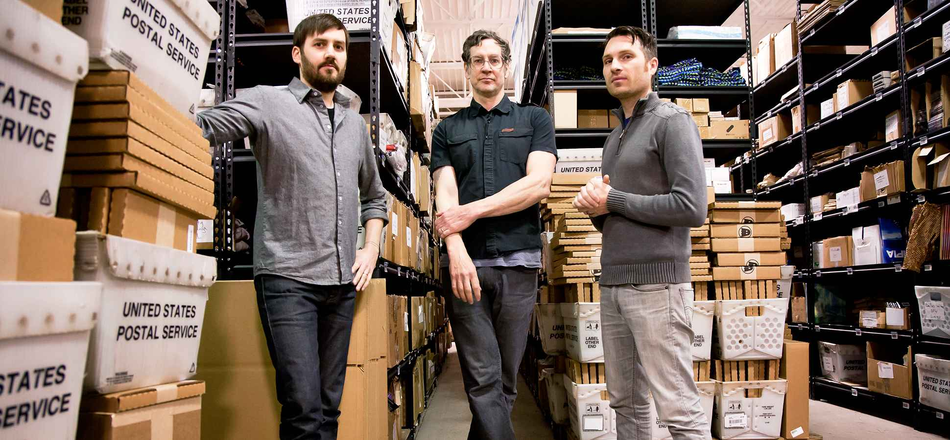 How an Indie Rock Band Helped Start a Multimillion-Dollar Company