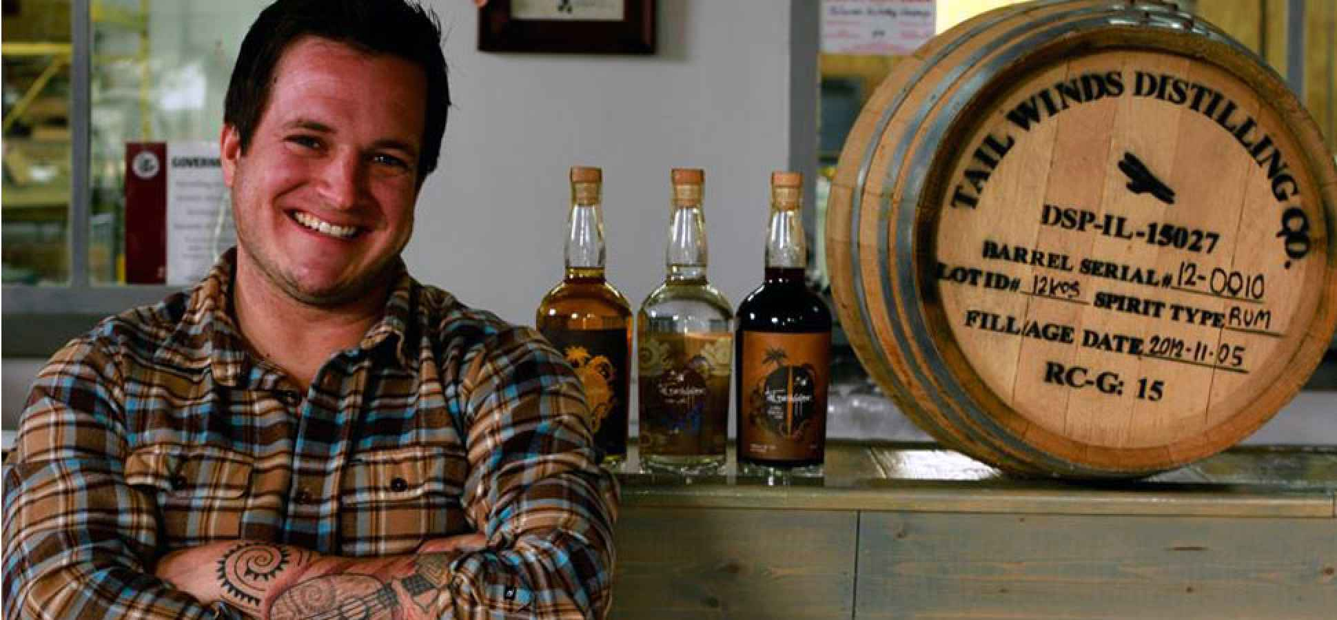 What It Really Takes To Open A Craft Distillery Inc Com