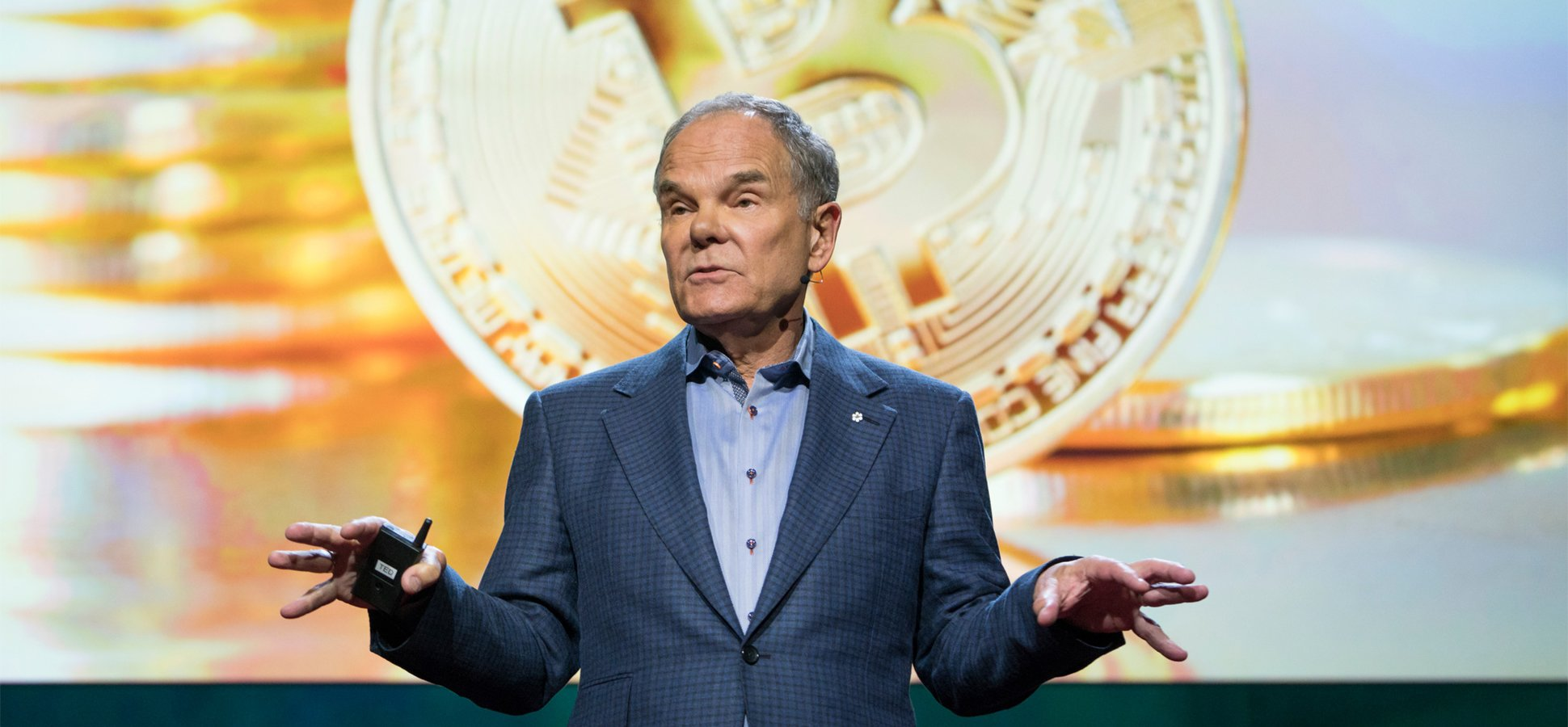3 TED Talks That Show How Blockchain Is Changing Business