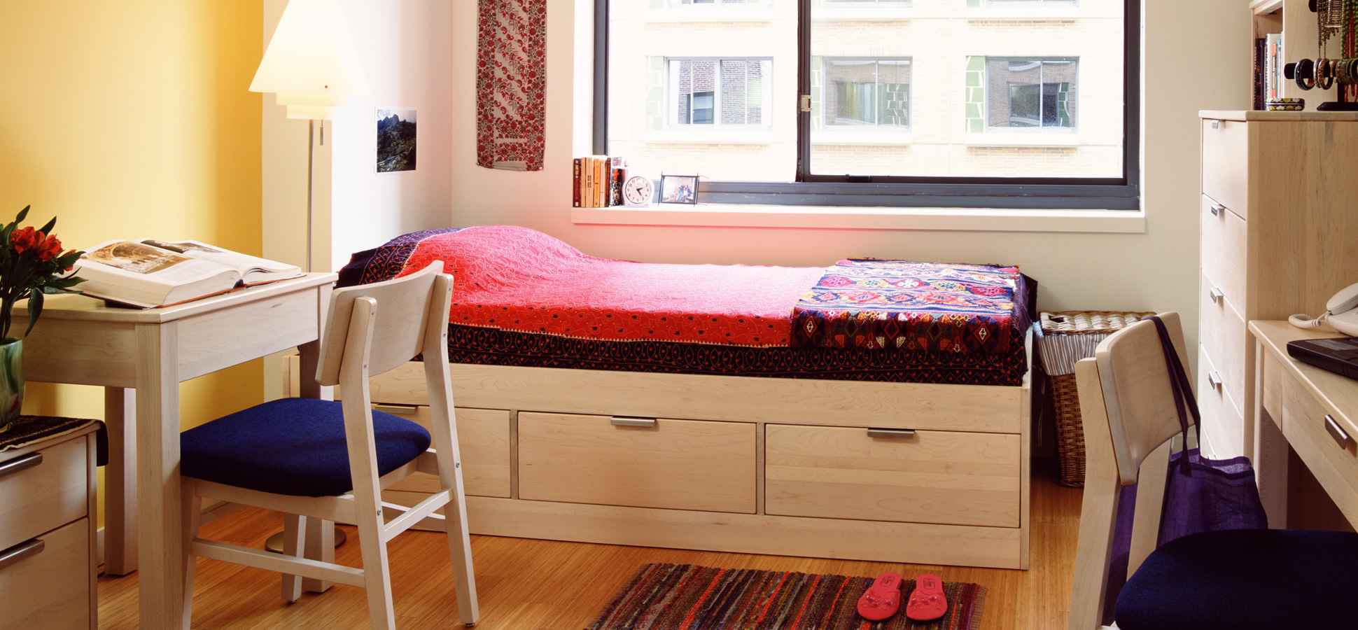 How to Solve a Billion-Dollar Problem From Your Dorm Room