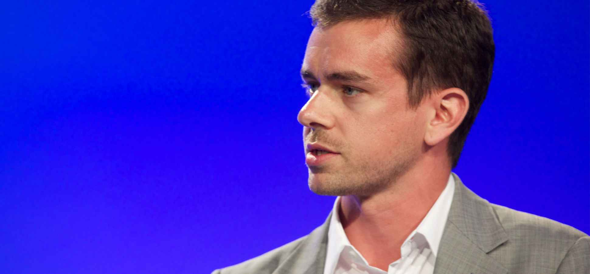 How Text Messages, Maps, and Obama Inspired Jack Dorsey