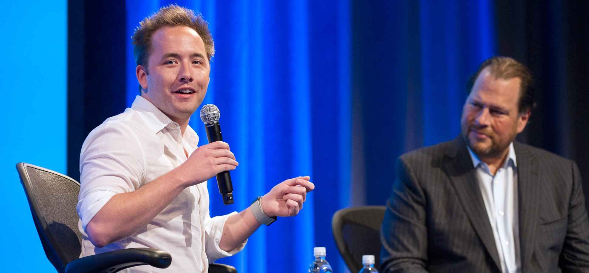 Eyeing an IPO, Dropbox Is Expanding to New York