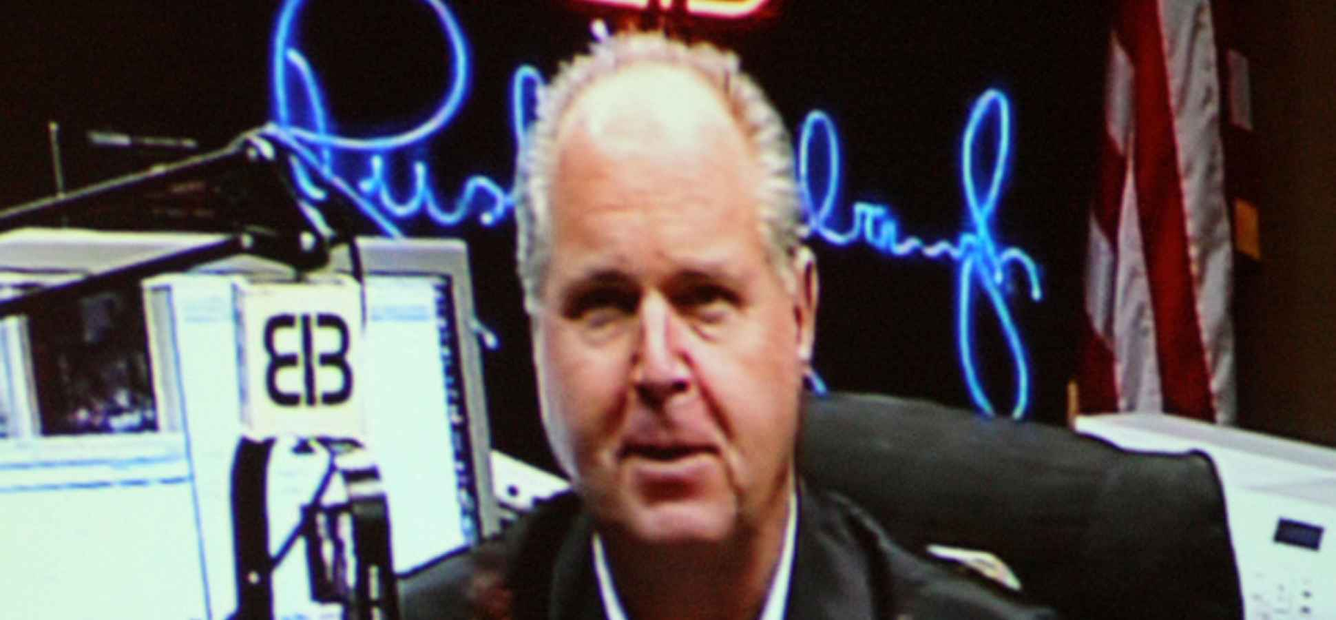 Rush Limbaugh Was Right About the Sequester