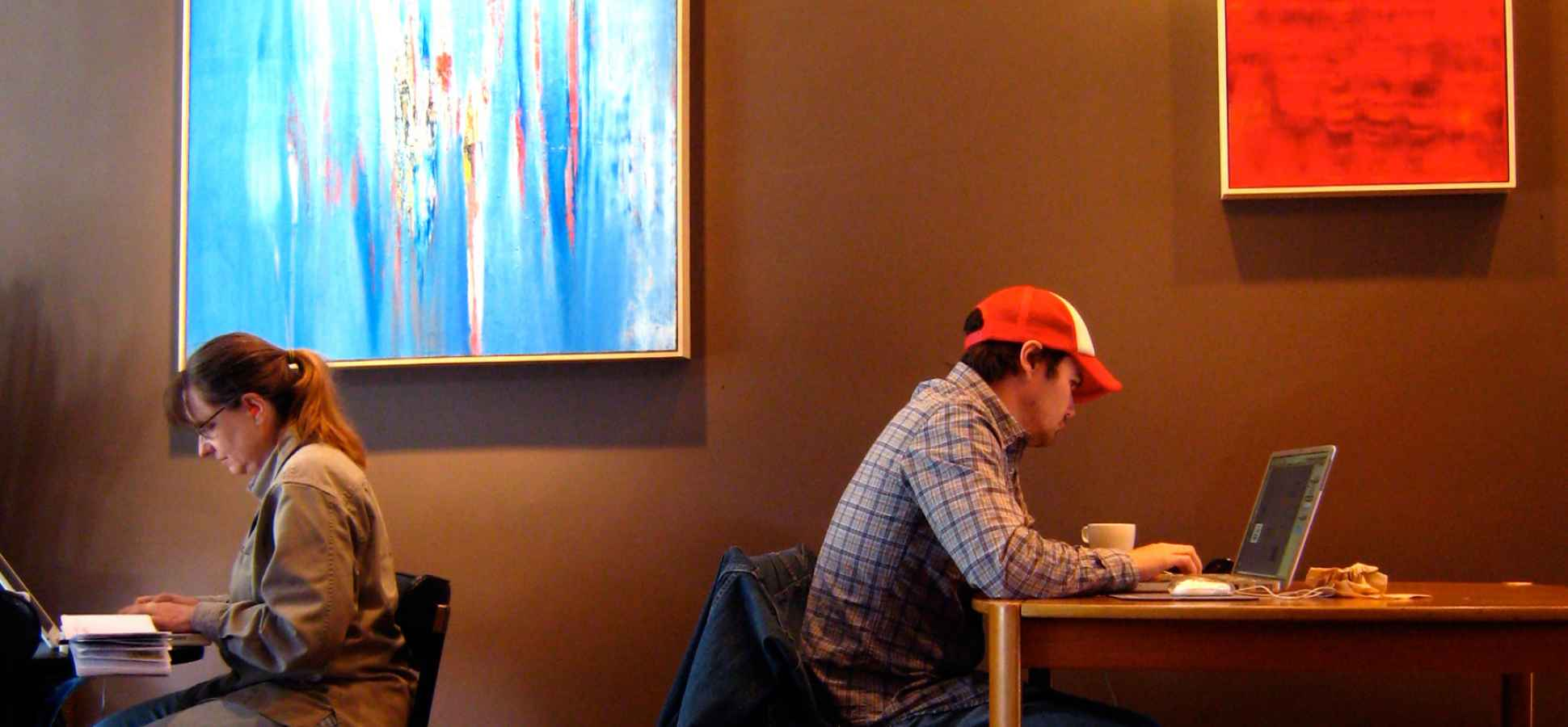 The True Challenge of Managing Remote Workers: People Who Work Too Hard