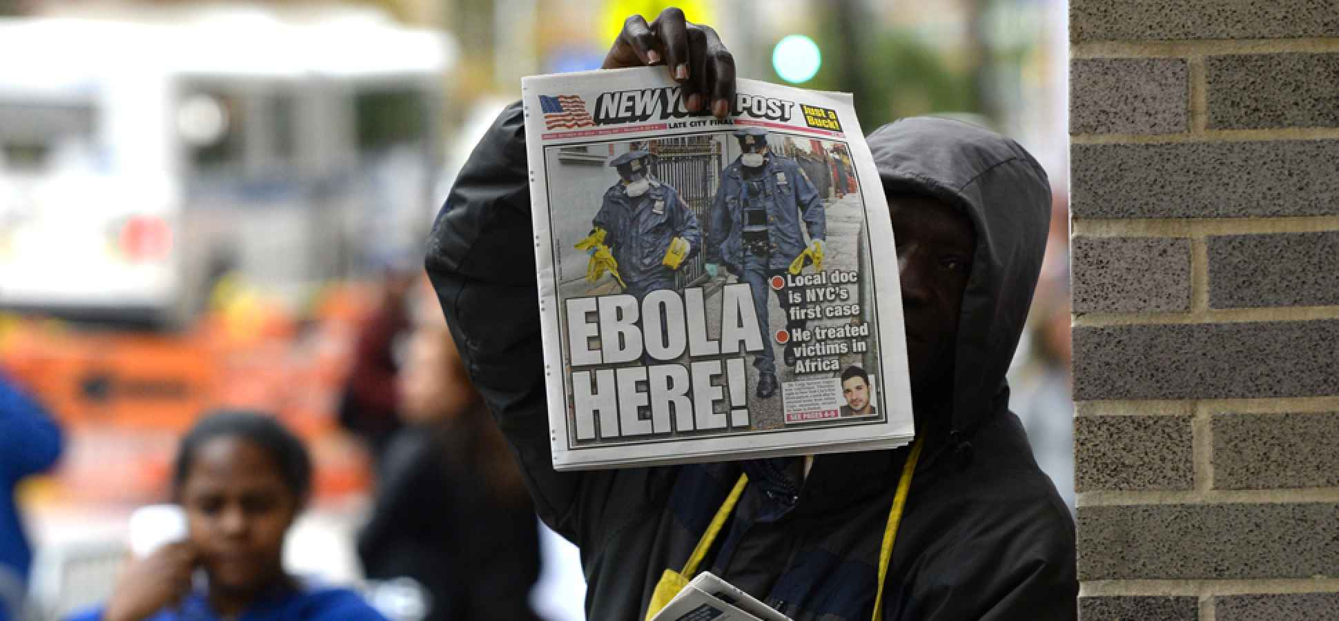 Your Employee Is Under Ebola Quarantine. Now What?