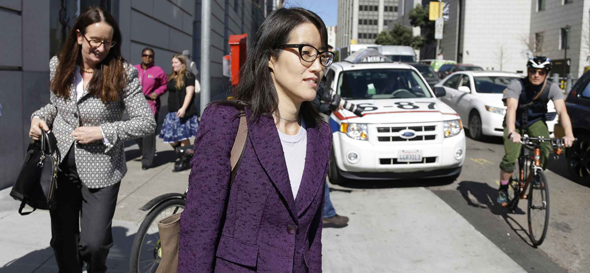 Silicon Valley Gender Discrimination Suit Goes to Jury