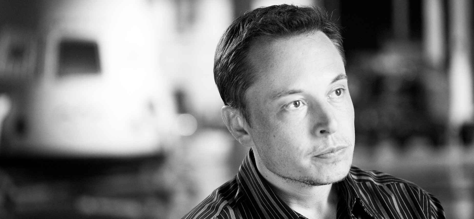 The Scrappy Habit That Made Young Elon Musk a Successful Entrepreneur