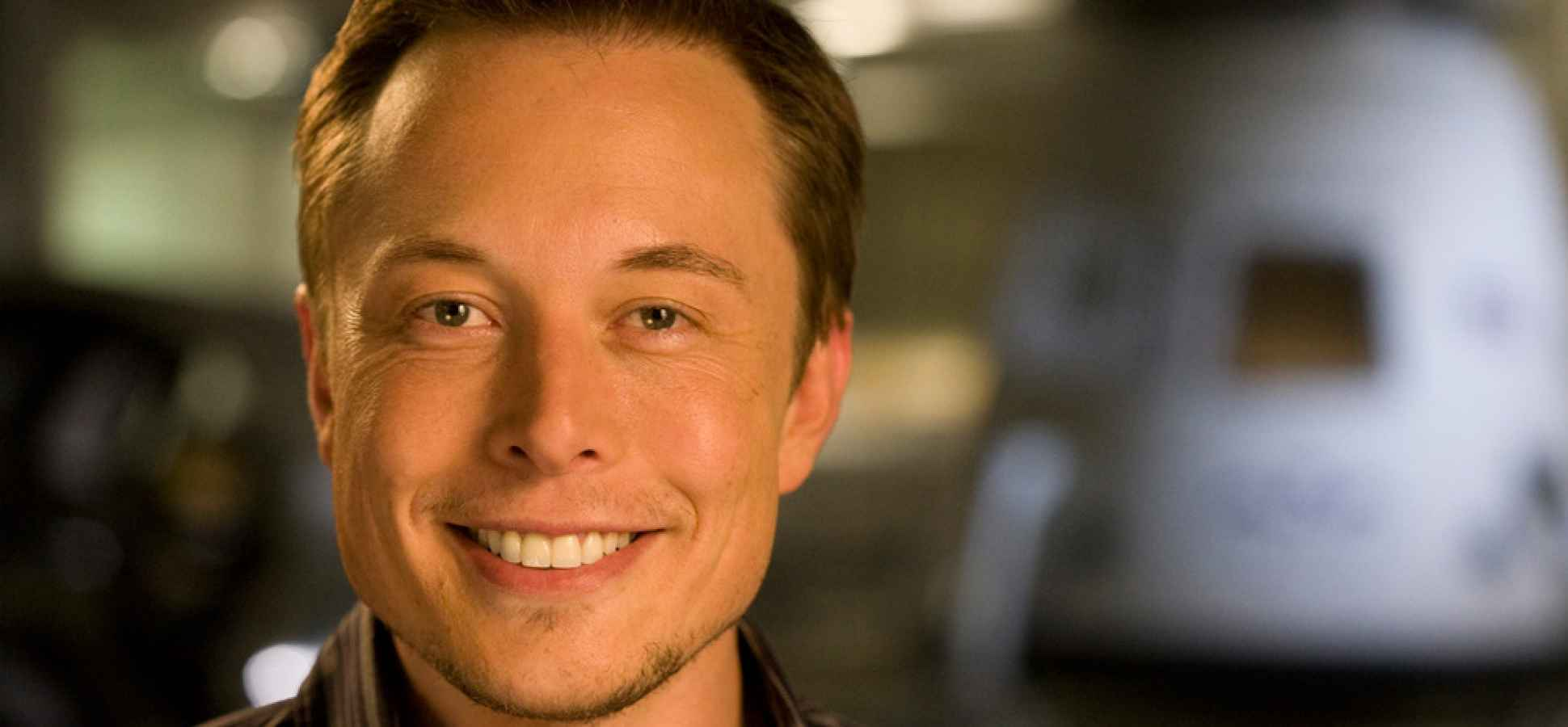 Elon Musk: The Future Is Fully Electric