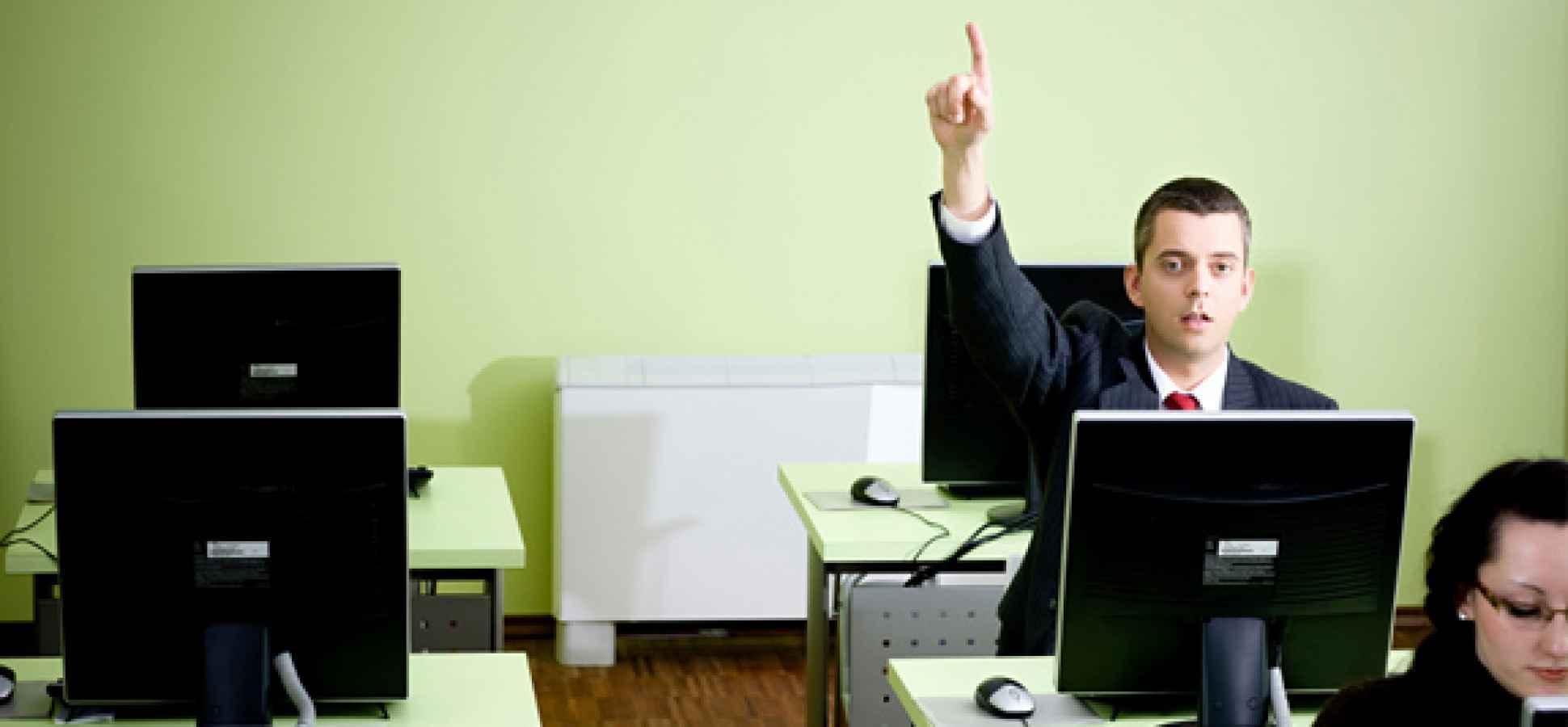 Dark Side of Employee Engagement
