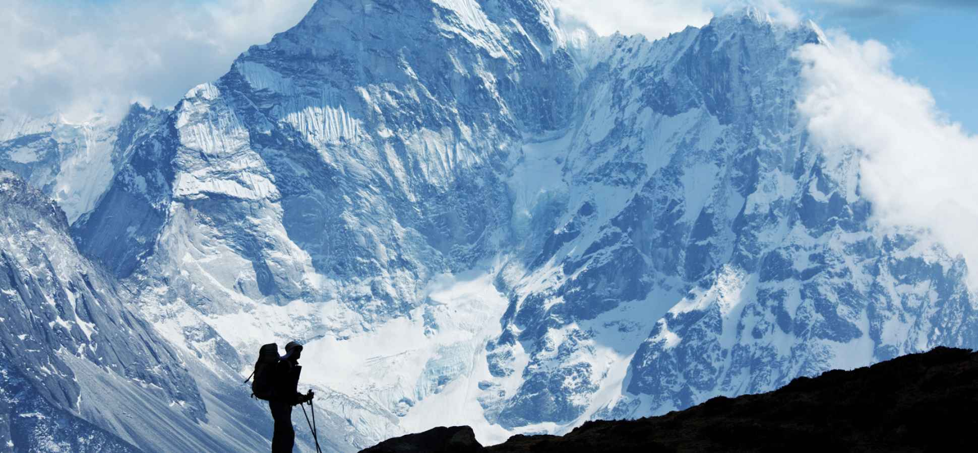 How Starting a Company is Like Climbing Everest