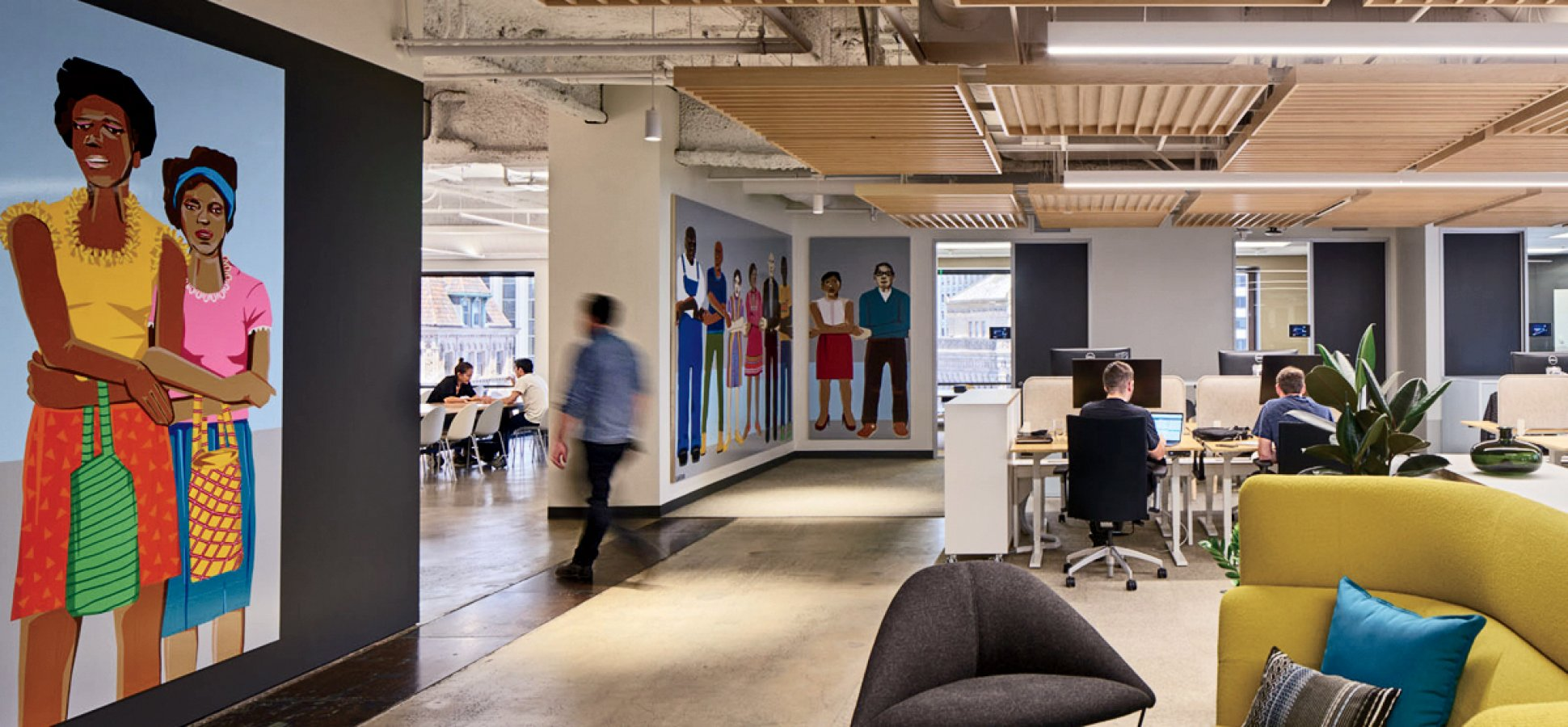 How This Startup, Along With Dropbox and Facebook, Is