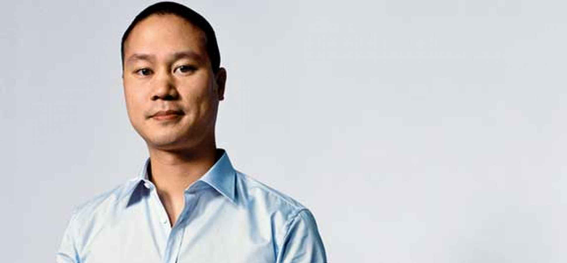 Most startup teams would love to have the culture that Tony Hsieh built.
