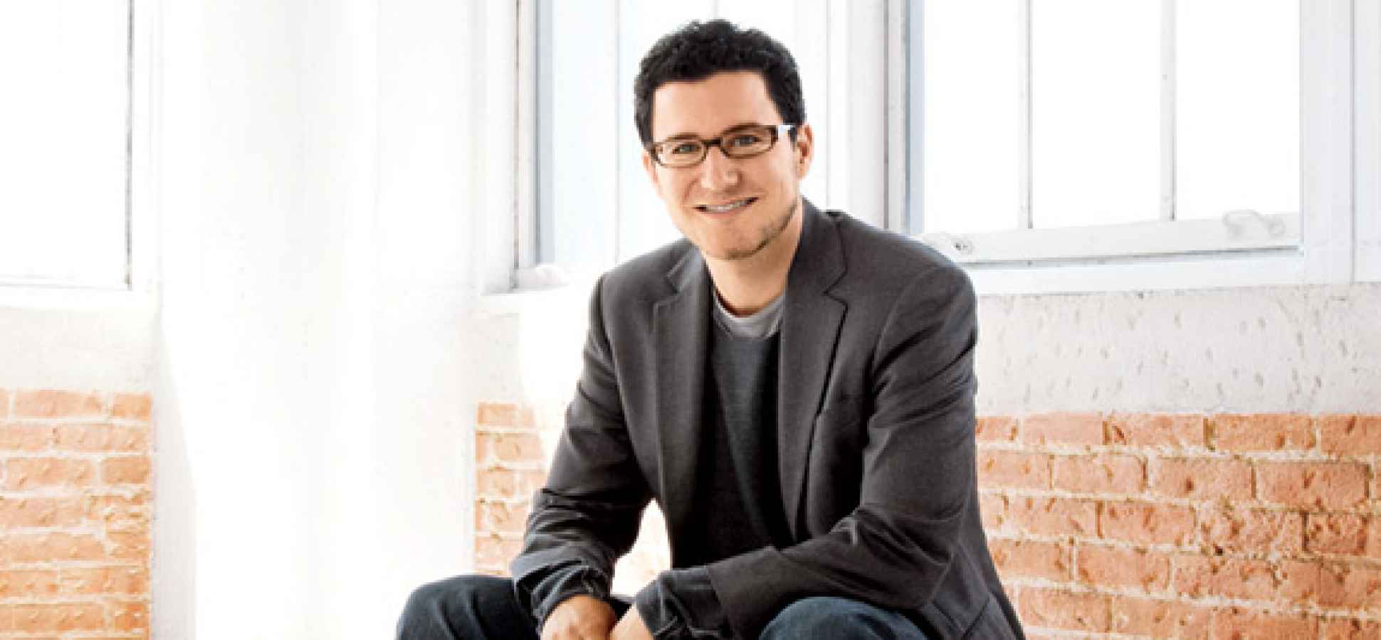 Eric Ries on Creating the Lean Startup | Inc com