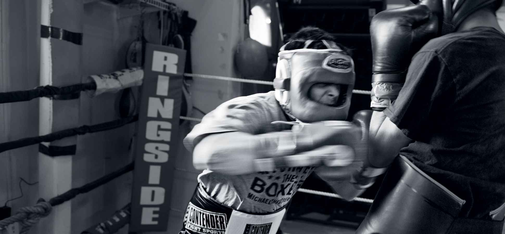 Hit Me: Inside San Francisco's Founders Fight Club | Inc com