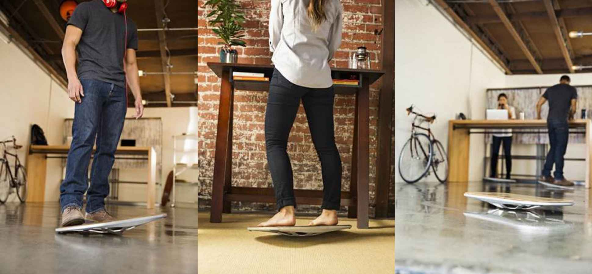 Want a Desk Workout? Try These 5 Gadgets