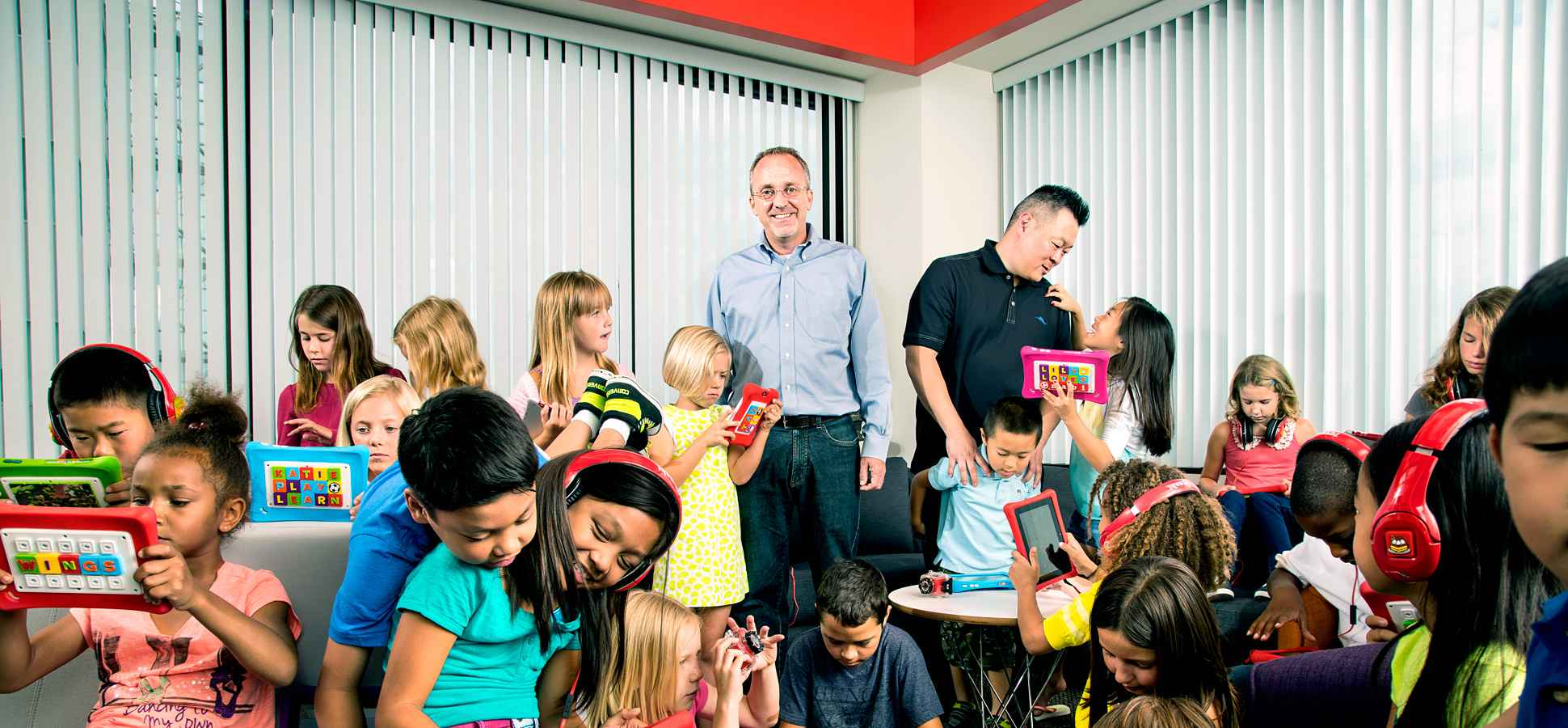 Kid You Not: The Very Serious Business of Building The Fastest-Growing Company in America