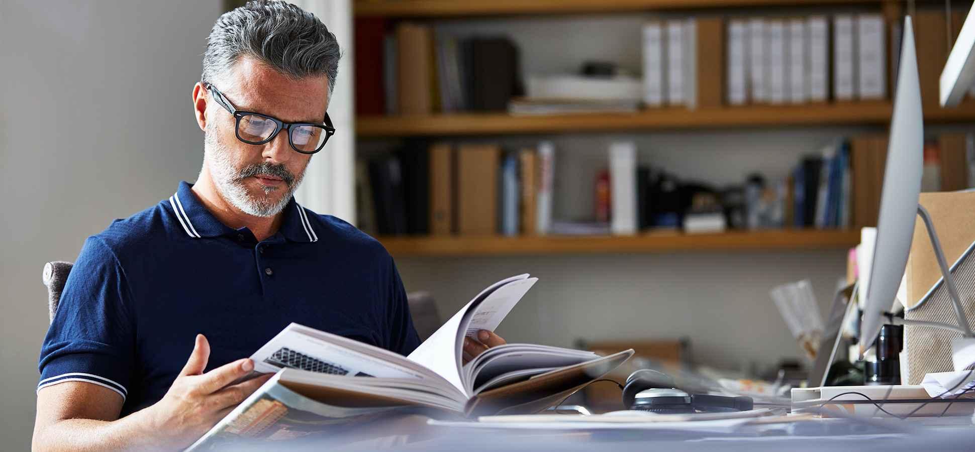 The 7 Books That Explain 2016
