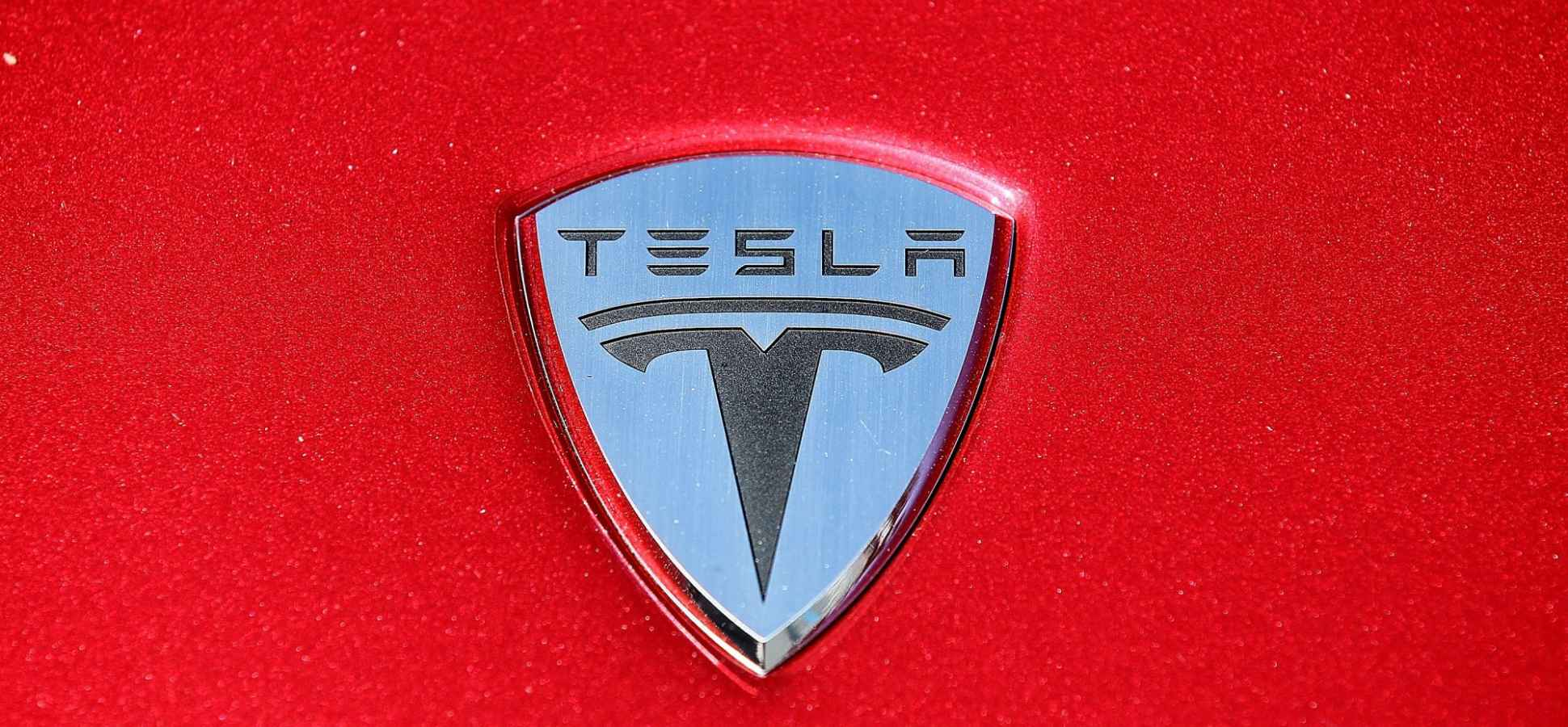 Tesla Could Soon Gain a 'Near-Monopolistic' Hold on the Electric Car Market