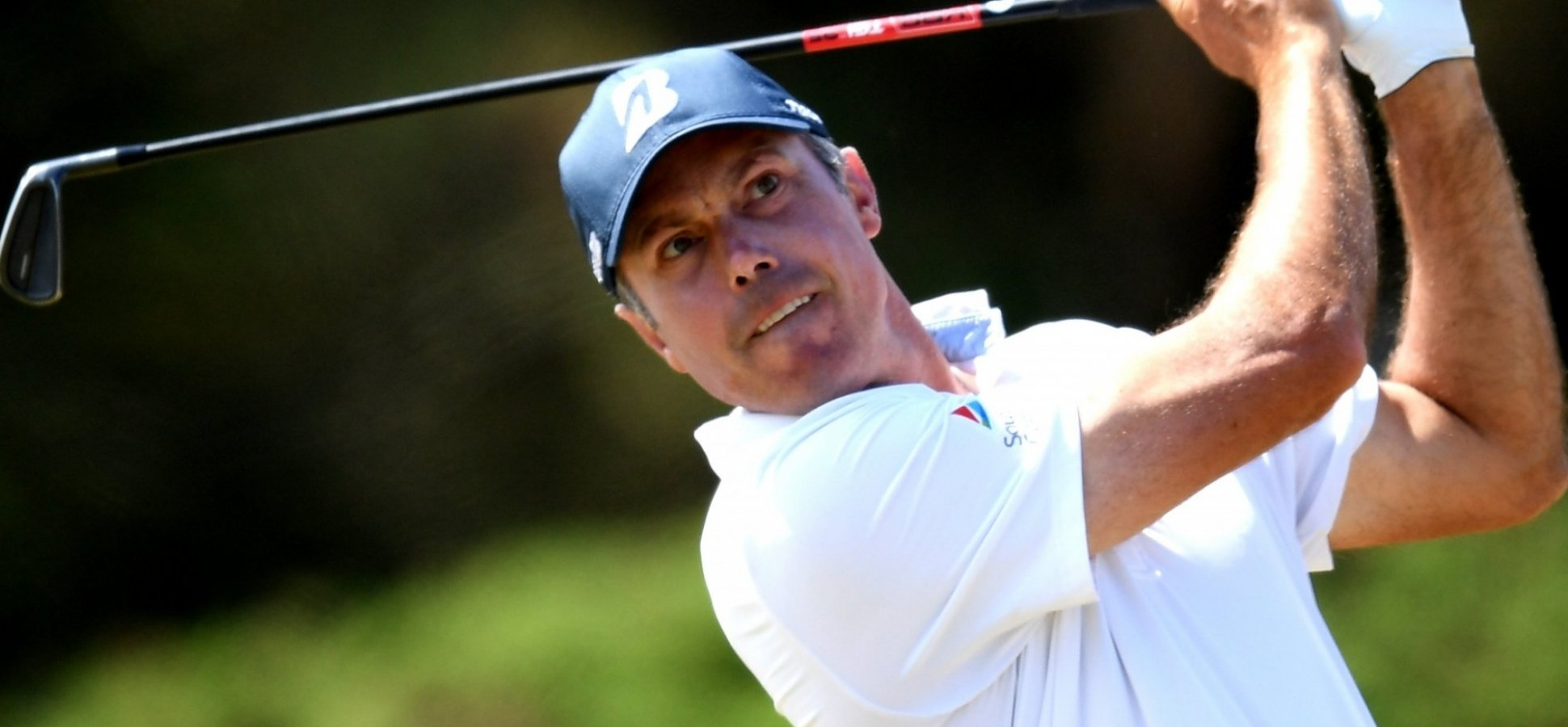 Hey Matt Kuchar, I Once Caddied For a Tour Pro Who Did Well. You'll Never Guess What I Got Paid