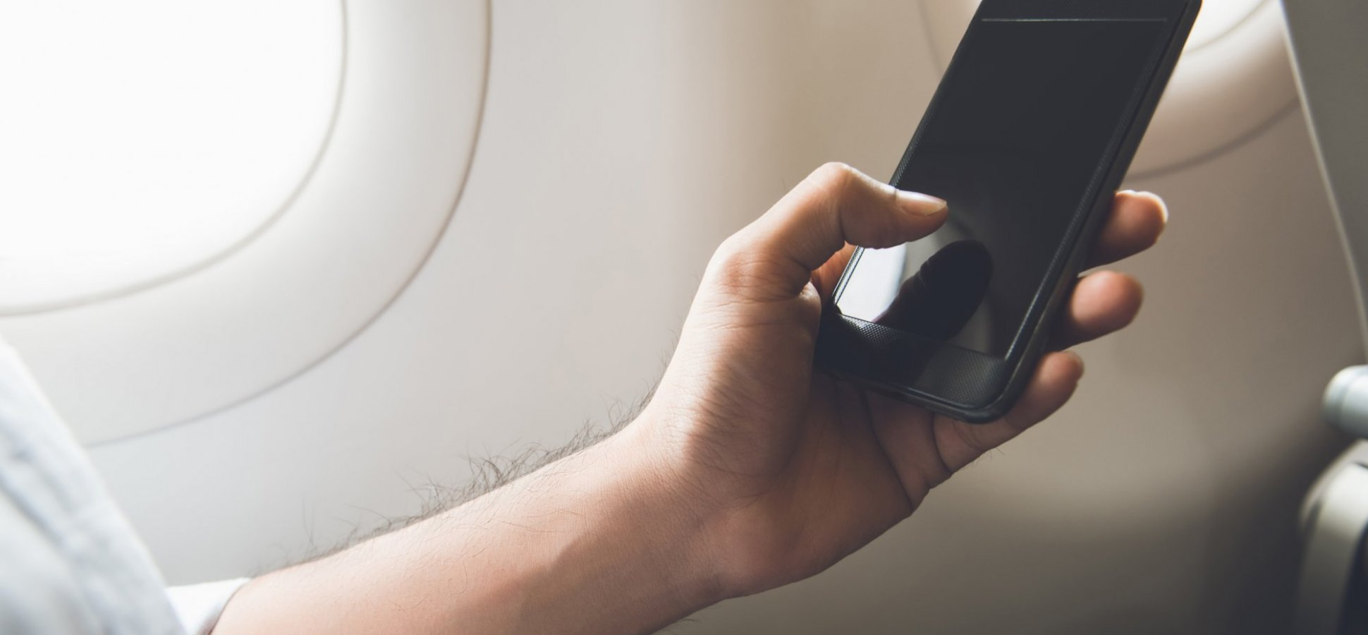 It's the Most Annoying Thing You Can Do on a Flight, and a Shocking Number Want Consequences